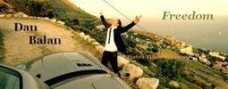 Thumbnail Dan Balan - Freedom (Karaoke Instrumental)
