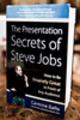 Thumbnail The Presentation Secrets of Steve Jobs (Ebook)